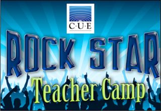 Rock Star Teacher Camp